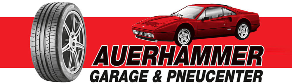 Pneu Auerhammer GmbH Marthalen